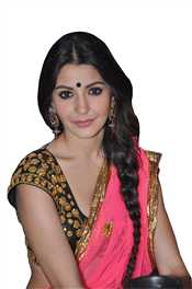 Anushka Sharma denies wedding plans