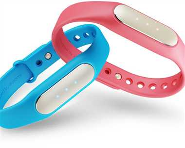 Xiaomi Mi Band Open Sale On Company Online Storefront, Mi 4i In Pink On Tuesday