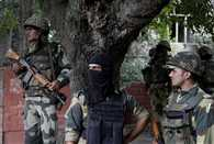 Kashmir unrest: BSF sets up camps in schools