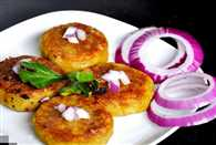 Five thousand fine for 50 paisa more in Potato pancake