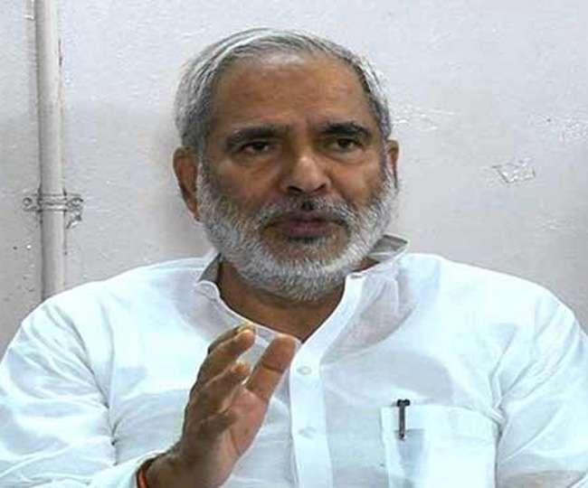राजद के रघुवंश का बड़ा बयान- भाजपा के पे रोल पर काम कर रहे नीतीश
