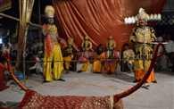 break the shicv dhanush at guru obey