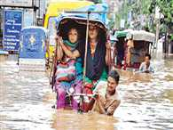 Assam floods claim 16 lives; Army called in, choppers pressed