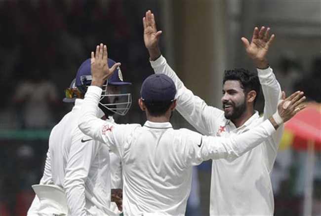 Jadeja says Williamson wicket was game changer