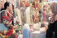 Pakistani stall will be not be take part in trade fair after uri attack