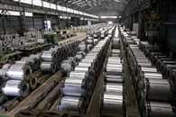 India will beat japan in production of steel