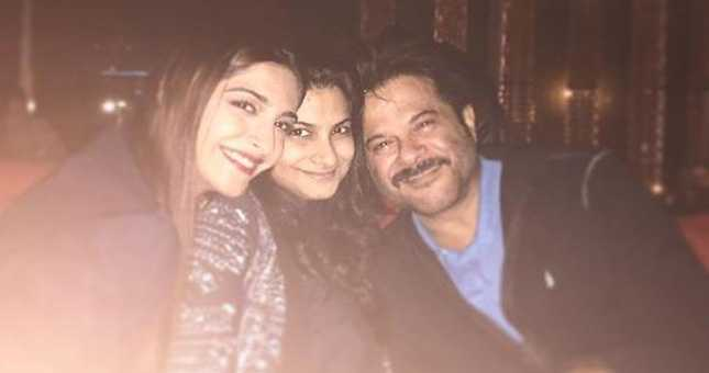 Anil Kapoor and Rhea Kapoor to co-produce a film for Harshvardhan