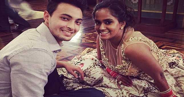 Salman Khan's sister, Arpita, to tie the knot in November