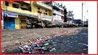 Clean Haridwar