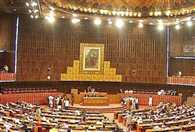 Pakistan parliament condemns India's LoC violation