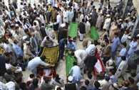 8 Shias shot dead in Pakistan's Balochistan province