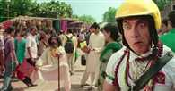 9.5 lakh people viewed PK trailer within 24 hours