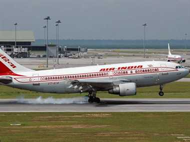 Suicide bombers may board two Air India flights