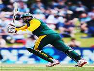 South africa beat newzeland in second one day by 72 runs