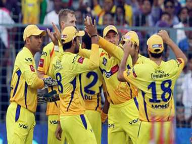Meiyappan betting, Chennai's future in jeopardy!
