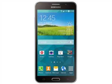 Samsung Galaxy Mega 2 With 6-Inch Display Launched at Rs. 20,900