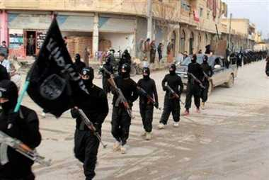 Islamic State militants now world's richest terrror group: Experts