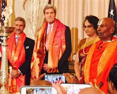 India a country of enormous energy and power: Kerry