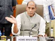 We should resolve the border disputes with China through talks: Rajnath