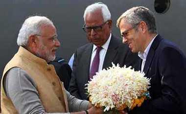 Modi gives Rs 745 cr package for JK