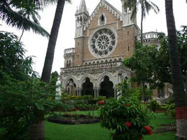 Mumbai varsity among top 10 schools with billionaire alumni