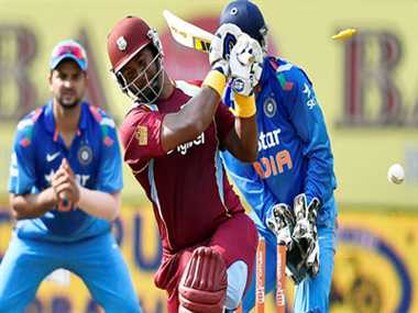 cancellation of india tour is Warning for west indies: Ian Bishop