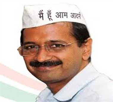 aap gear up to fight bjp for delhi election