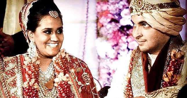 What made Salman Khan furious at Arpita's wedding?