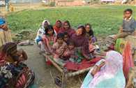 Hooch tragedy in Bhadohi