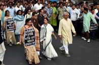 No conspiracy can stop us : Mamata Banerjee
