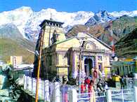 Not properly of badrinath yatra