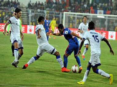 Chennaiyan FC defeat Mumbai City by 3-0 in ISL