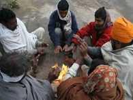 Climate change in Delhi