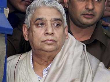 rampal tells a lie, says colleagues