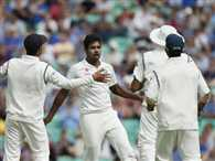 Team India bowlers shine in practise match in Australia