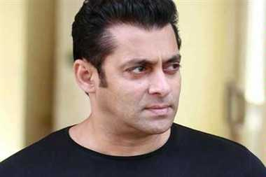 Salman exempted from appearance in hit-and-run case for a day