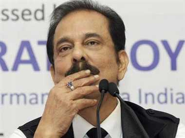More Rs 100 crore cash and a huge amount of gold recovered from Sahara Group