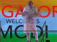 PM Modi speaks in Singapore,How can we improve the image if criticise ourselves