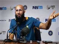 Steyn unlikely to play in third test at Nagpur says Amla