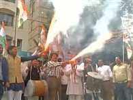 BJP lost Ratlam seat but won in Manipur