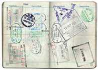 The old passport will no longer be of any use from Tommaro