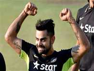 Kohli says his team is no longer afraid of Dale Steyn
