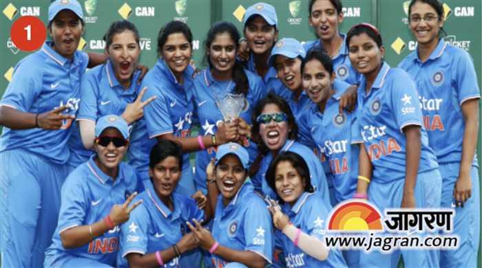 महिला क्रिकेट वर्ल्ड कप का आगाज