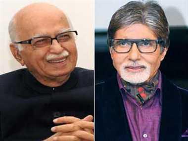 advani-amitabh gets padma vibhushan