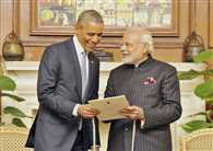 India-us relation: signs of agreement on Five dozen points