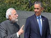 bjp should benefit from obama's visit
