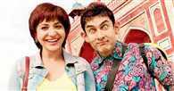 Aamir Khan PK to be the first Indian film to release in China