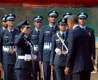 Very proud moment that I was commanding the inter-services Guard of Honour, says Pooja Thakur