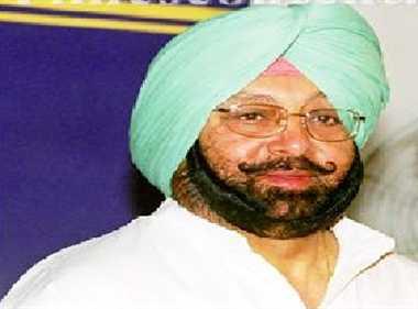 captain amarinder singh's  challenge to amit shah