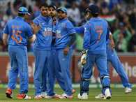 Team india has last chance to make a place in tri-series